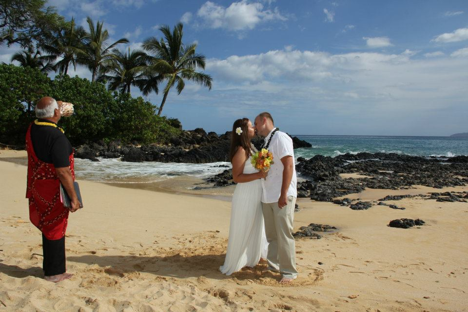 Maui Hawaii Destination Weddings